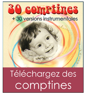 telecharger comptines
